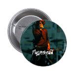 Jeremy Figurehead Pin