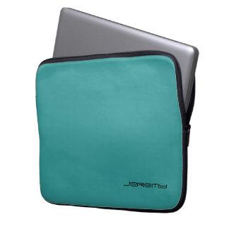 Jeremy laptop sleeve