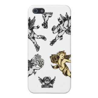 JEREMY SCOTT ANGEL iPhone SE/5/5s COVER