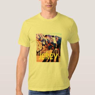 JEREV shirt