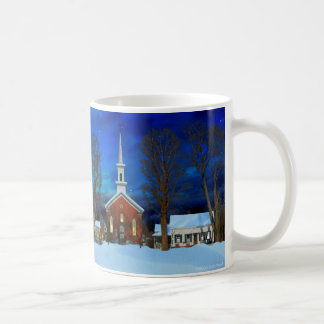 Jericho Center, Vermont Coffee Mug