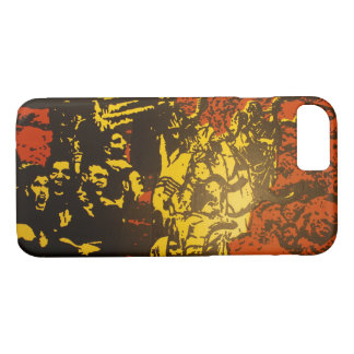 """Jericho"" iPhone 7 Case"