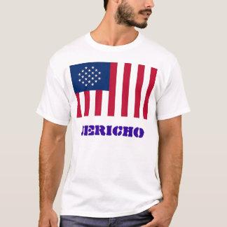 jerichoflag, JERICHO T-Shirt