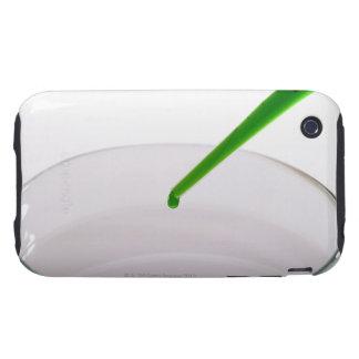 Jeringuilla Funda Resistente Para iPhone 3