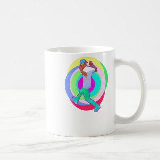 JERK DANCE logo Coffee Mug
