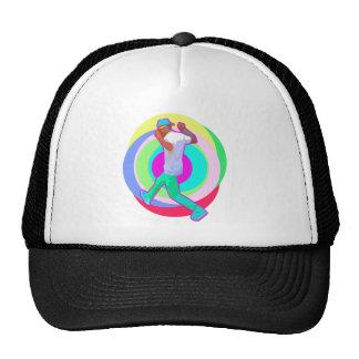 JERK DANCE logo Trucker Hat