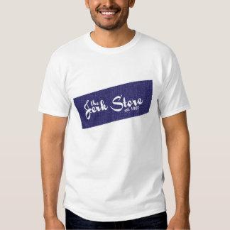 Jerk Sterk - Est. 1997 Tee Shirt