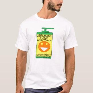 JERKMANS LOTION T-Shirt