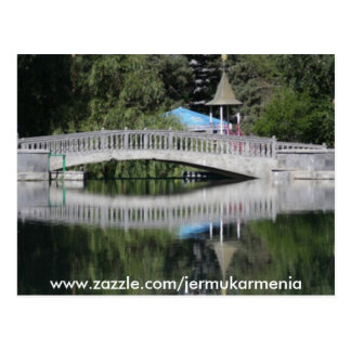 Jermuk Postcard