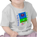 Jermz Camiseta
