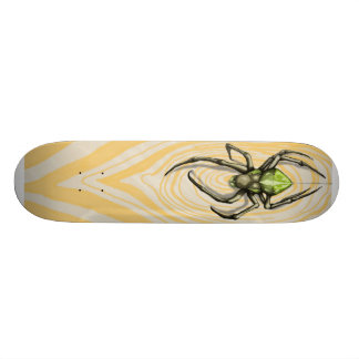 Jerod Art Spider Skate Deck