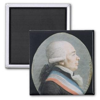 Jerome Petion de Villeneuve Magnet