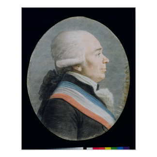 Jerome Petion de Villeneuve Poster