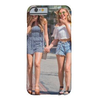 Jerrie Phone Case (iPhone 6,6S)