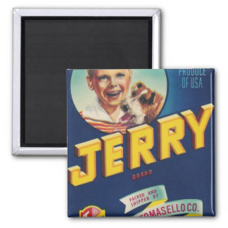 jerry ad magnet