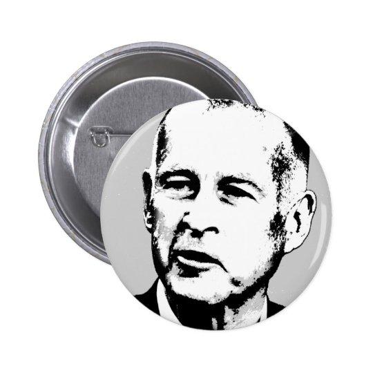 Jerry Brown 2010 Pinback Button