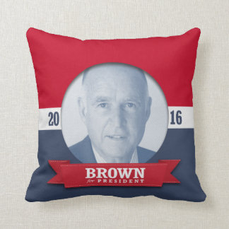 JERRY BROWN 2016 COJIN