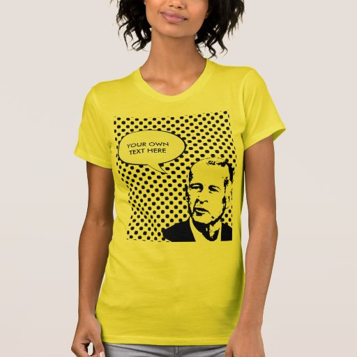 JERRY BROWN - SHIRTS
