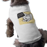 Jerry Cheese pet clothing