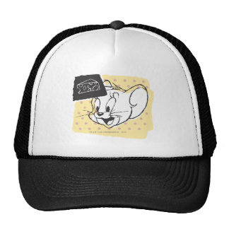 Jerry Cheese Trucker Hat