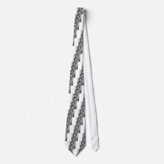 Jerry Colonna Tie