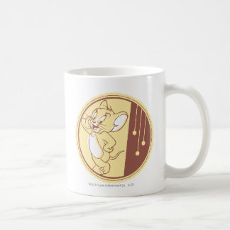 Jerry In Circle Mugs