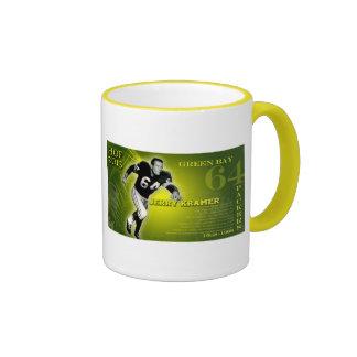 Jerry Kramer HOF 2012 Mug