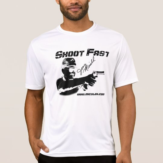 Jerry Miculek Competitor official shooting shirt