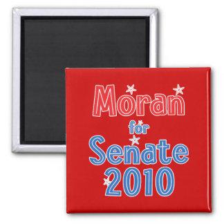 Jerry Moran for Senate 2010 Star Design Magnet