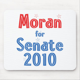 Jerry Moran for Senate 2010 Star Design Mouse Pad