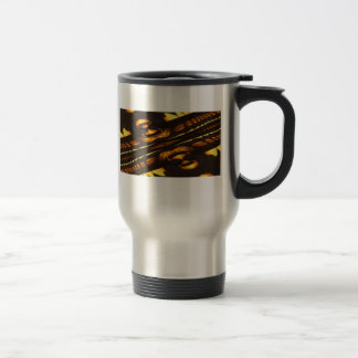 """Jerry""""s Solo 15 Oz Stainless Steel Travel Mug"""