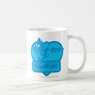Jerry Squeak Coffee Mug
