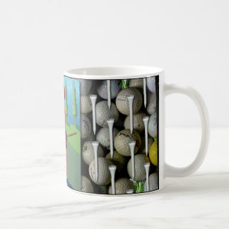 Jerry's Hole In One Mug