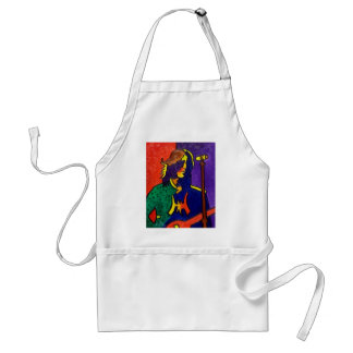 Jerry's Music Adult Apron