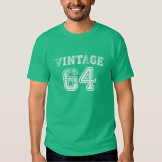 Jersey 1964 del vintage