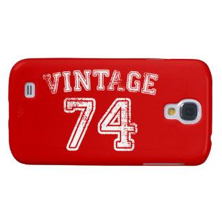 Jersey 1974 del vintage