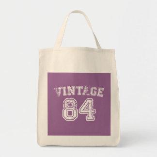 Jersey 1984 del vintage bolsa