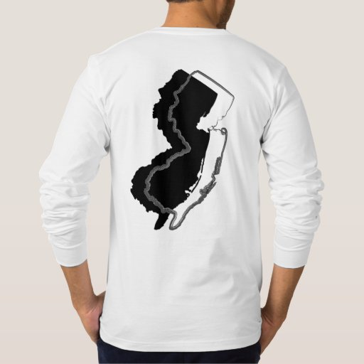 Jersey 2x Fitted Longsleeve Tees
