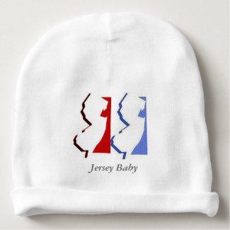 """""""Jersey Baby"""" Cap"""