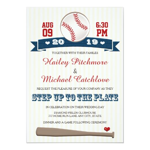Jersey Baseball Themed Wedding Invitations  Zazzle. Wedding Favors Deck Of Cards. Wedding Gowns In Ct. Wedding Photography Editing Tips Photoshop. Wedding Decoration Ideas At Church. Wedding Cakes Through The Ages. Wedding Cakes Near Me. Me To You Wedding Planner/ Organizer. The Wedding Planning Timeline