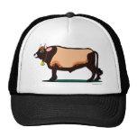Jersey Bull Hat
