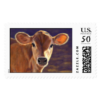 Jersey Calf Postage