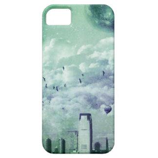 Jersey City iPhone 5 Case