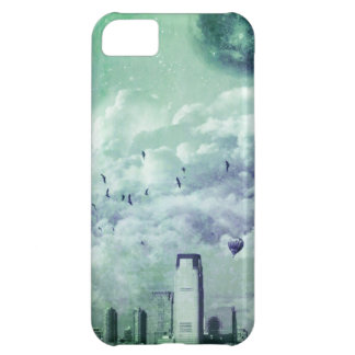 Jersey City Cover For iPhone 5C