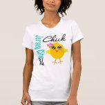 Jersey City NJ Chick Tshirts