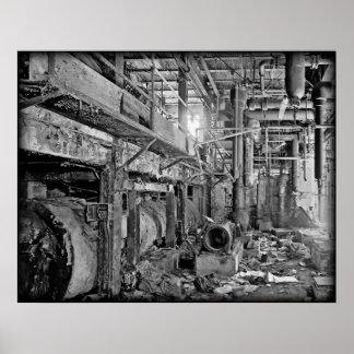 Jersey City viejo:  La cervecería de Lembeck Eagle Impresiones