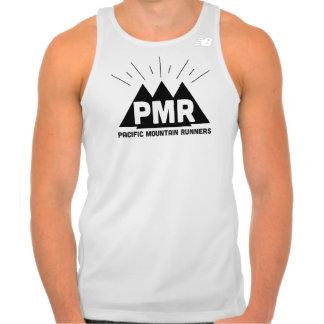 Jersey corriente de PMR Tshirts
