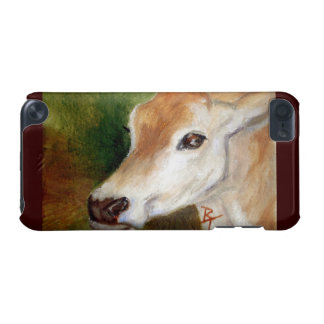 Jersey Cow acoe IPod Touch Case