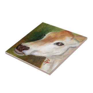Jersey Cow Tile