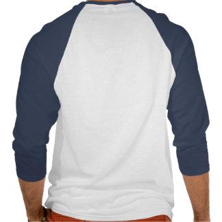 Jersey de béisbol conocido personalizado camiseta